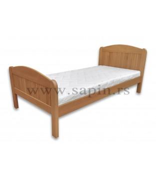 Krevet Rustic